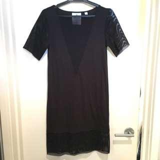 Cheap Monday T-shirt Dress