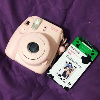 Instax Mini 8 + Film