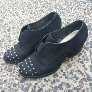 Wittner Shoes Size 37
