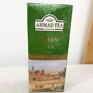 Ahmad Tea Premium Green Tea