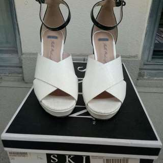 Skin Shoes