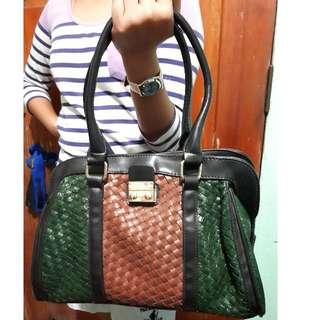 Authentic Adore Hand Bag