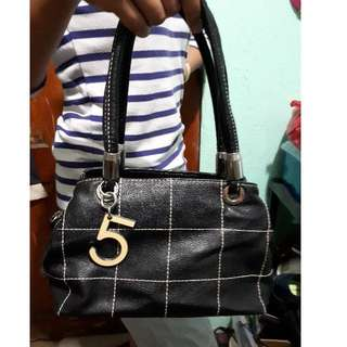 Authentic Small Bag