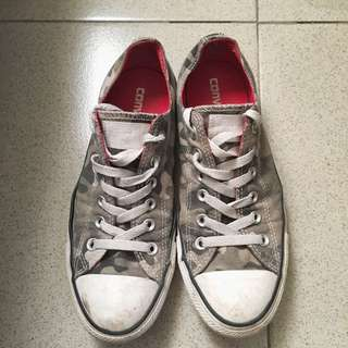 Converse All Star Chuck Taylor Womens8/Mens6 (authentic)