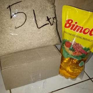 Paket Sembako Murahh