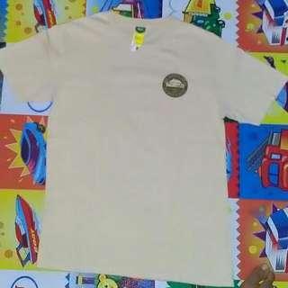 T-Shirt Ouval Research (RSCH)