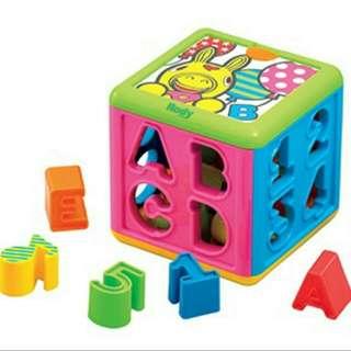 RODY 益智積木盒