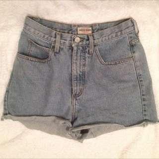Guess Vintage Denim Shorts