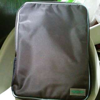 Compact Carrier Bag