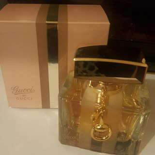 Gucci By Gucci EDT 50ml Perfume