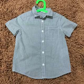 H&M Shirt Size 3-4 Years Old