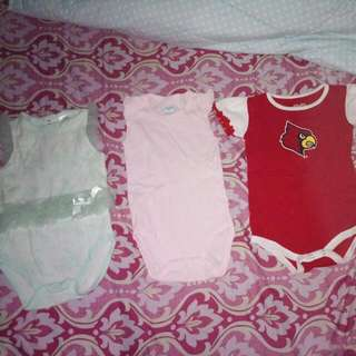 REPRICED For Baby Girl (TAKE ALL)