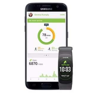 Samsung Galaxy S7 - Vodafone