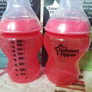 tommee tippee fun fiesta red