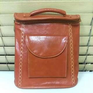 Top Flap 2Way Bag