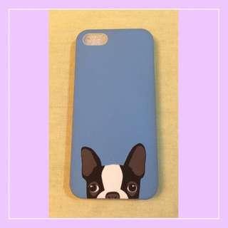 French Bulldog iPhone 5/5s Case