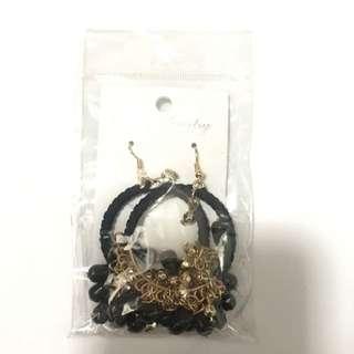 民族風耳環