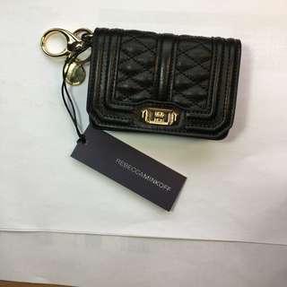 Rebeccaminkoff 零錢包 名片信用卡小包