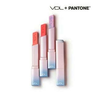 韓國 VDL x Pantone~唇膏(3.5g)