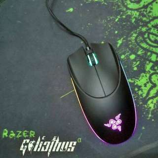 Mouse Razer Diamondback Chroma