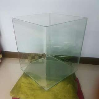 Used 1ft Fish Tank
