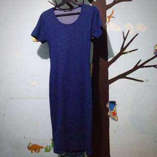 F&H Long Dress 💙