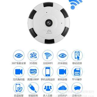 🆕🔞 monitor pinhole recorder 360 degree panoramic anti-theft display mobile phone WiFi remote monitoring pinhole recorder voice multi-function conversion picture quality speed display the highest.