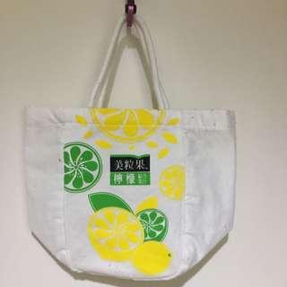 🚚 美粒果手提袋#免購物直接送