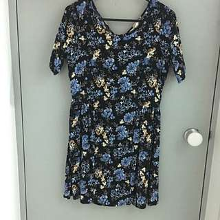 Dress From jay Jays Size 8