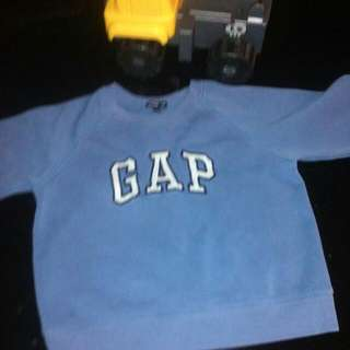 GAP Boys Top