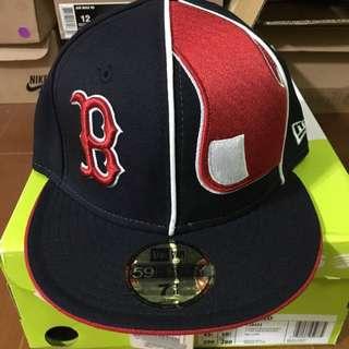 New Era 大聯盟波士頓紅襪隊特別版