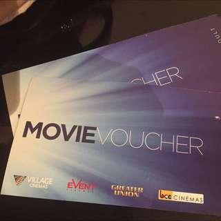 Event Movie Voucher