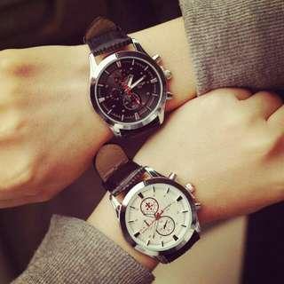 Rosivga Single Watch