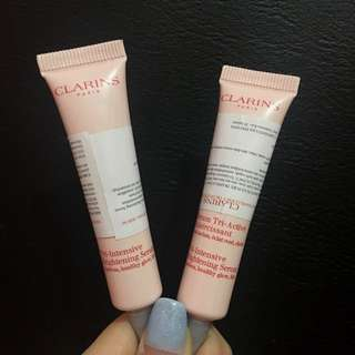 Clarins Brightening Serum