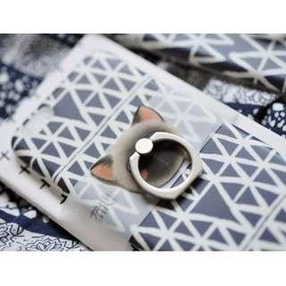 [特價] 藍色三角 蘋果手機殼 IPhone6保護套 日韓風
