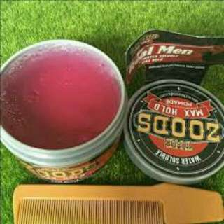 Zoods Pomade
