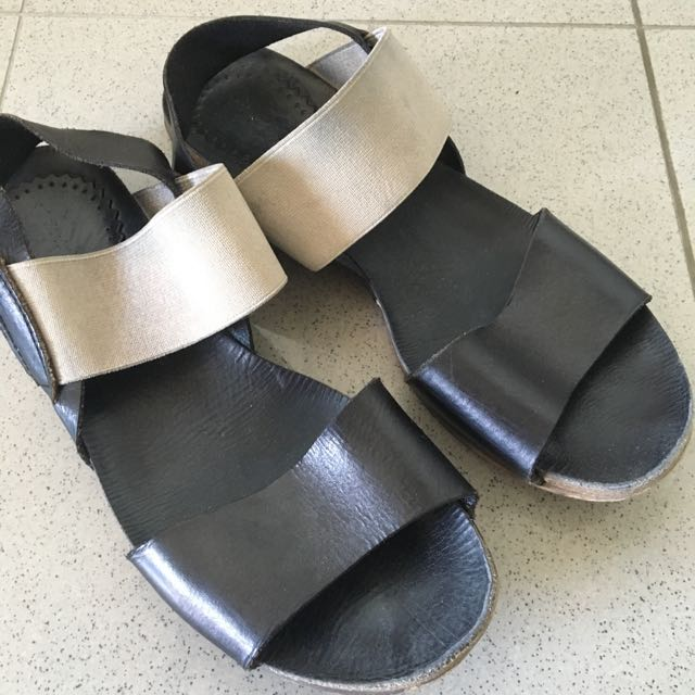 2 Baia Vista Sandals Size 39