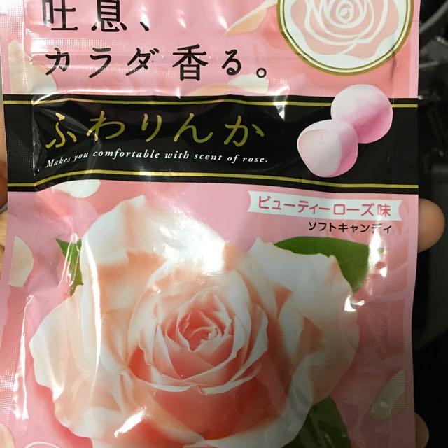 玫瑰糖原味