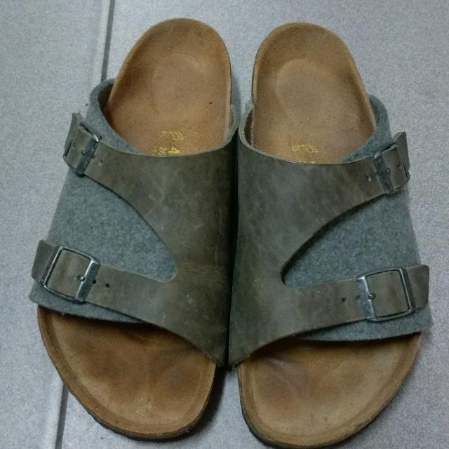 Birkenstock 勃肯鞋 尺寸41