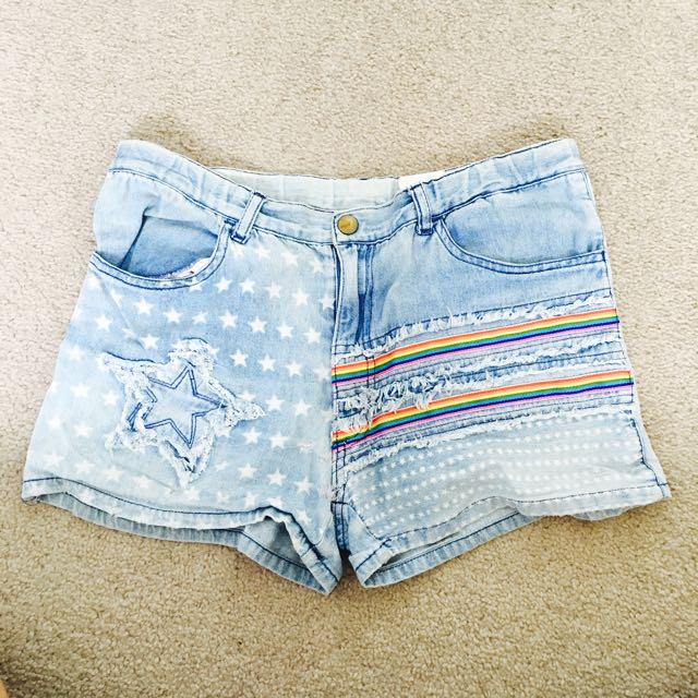 Adorable Comfy Shorts