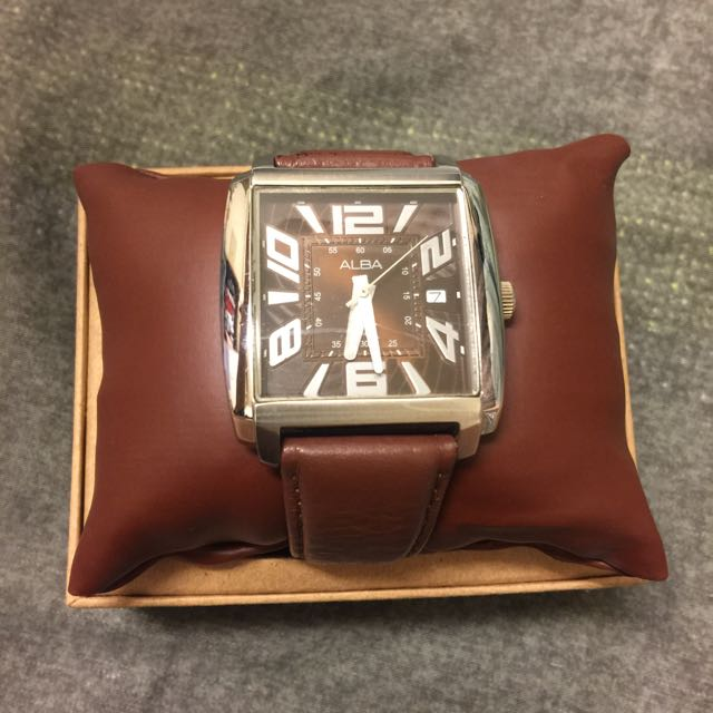ALBA手錶