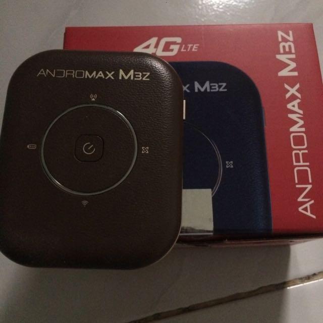 Andromax M3z