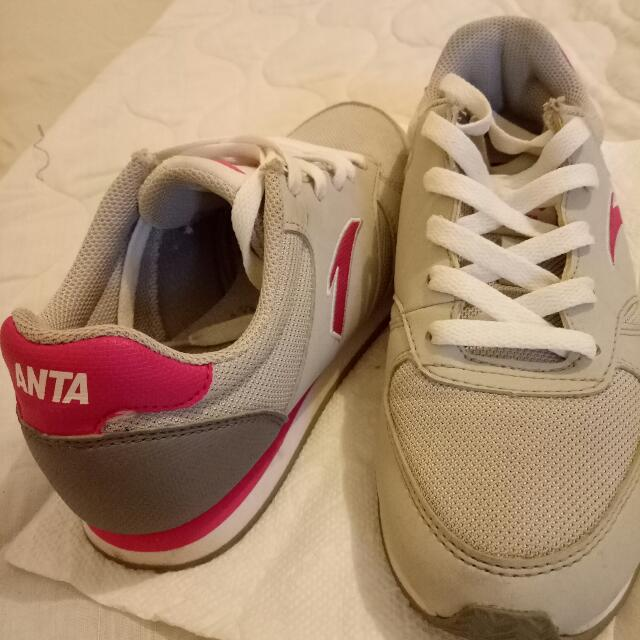 Anta rubber Shoes