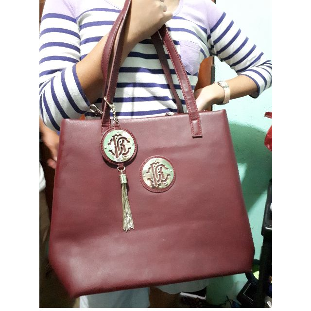 Authentic Ladies' Bag