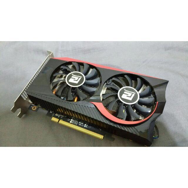 降價/AXR9 270 2GBD5-TDHE/OC超頻版