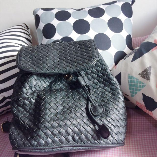 Backpack Mini J.rep