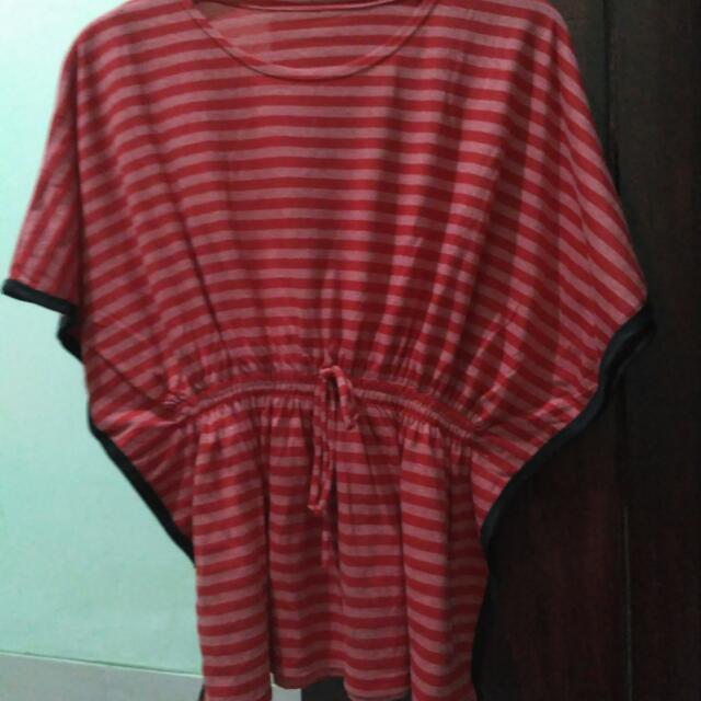 Baju Kalong Cewek