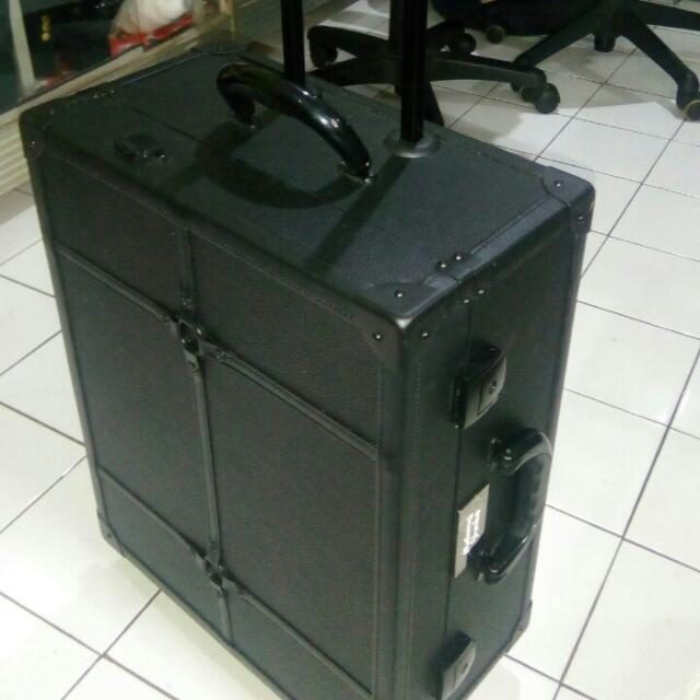 Beauty case trolley lampu massami shouko  uk Uk 49,5 x 39 x 21 cm