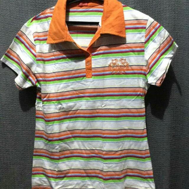 Boardwalk Polo Shirt