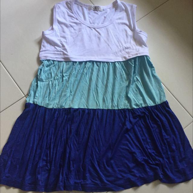 21fd0a0fbb19b BRAND NEW Nursing Dress Nursing Top With Zipper Breastfeeding Top ...